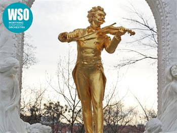 Featured image for WSO: New Year Concert 2019