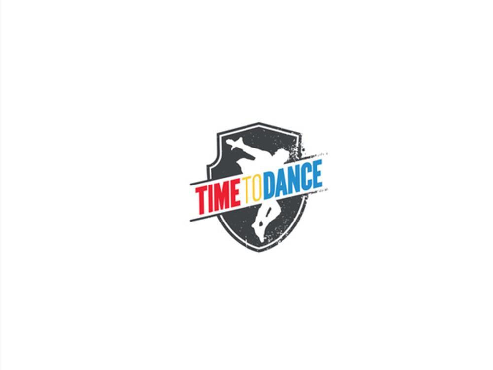 Main image for Time to Dance