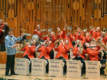 Featured image for The Glenn Miller Orchestra
