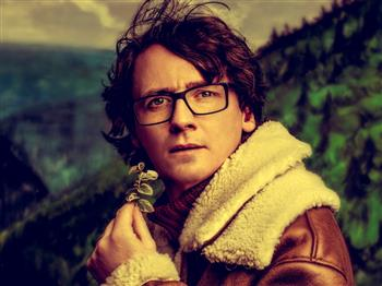Featured image for Ed Byrne: If I'm Honest…