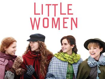 Featured image for Little Women (U)