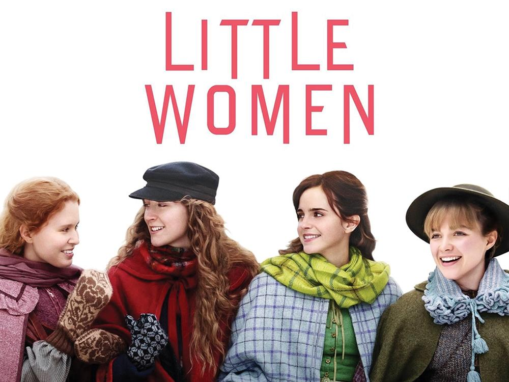 Main image for Little Women (U)