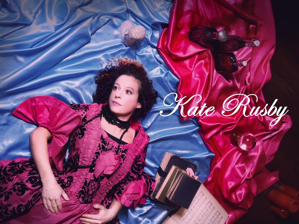 Main image for Kate Rusby