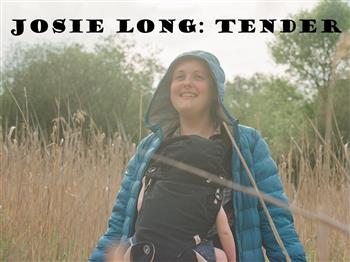 Featured image for Josie Long: Tender