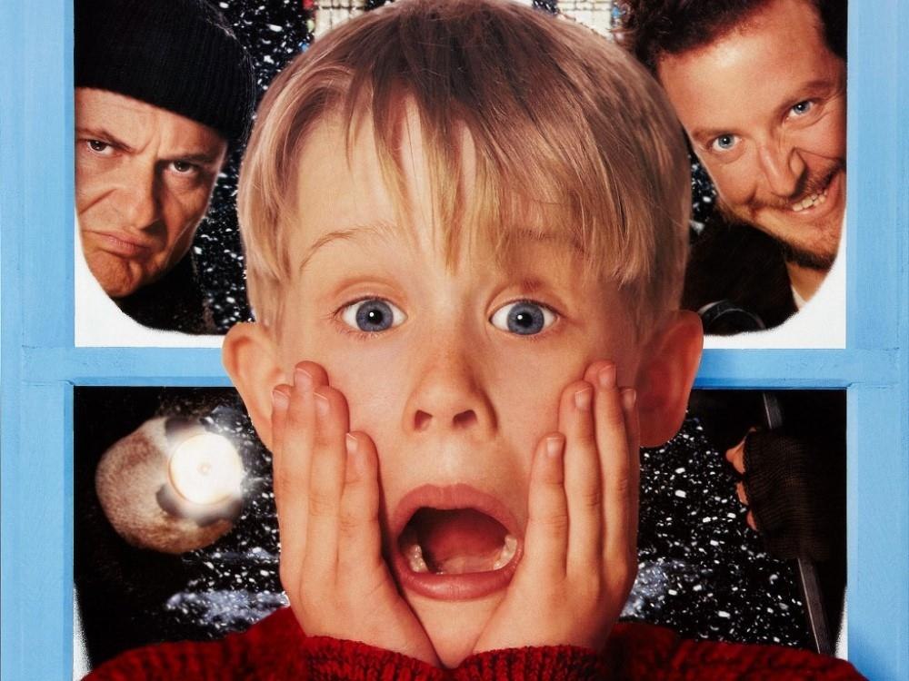 Main image for Home Alone (PG)