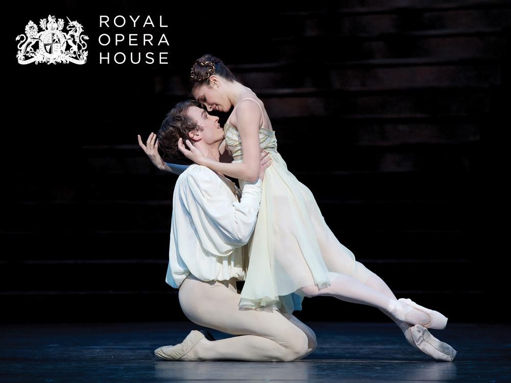 Main image for ROH: Romeo and Juliet (12A)