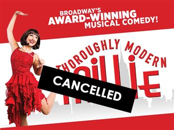 Featured image for Thoroughly Modern Millie