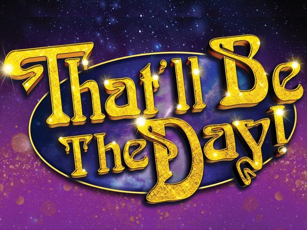 Main image for That'll Be The Day the 35th Anniversary Show